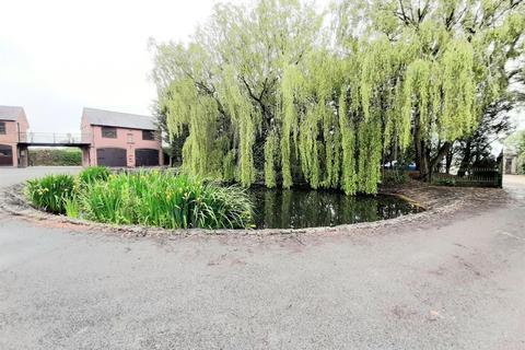 2 bedroom apartment to rent - Apartment , Sevenoaks Farm, Newton Lane, Wigston