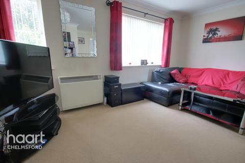 2 bedroom flat for sale - Wickham Crescent, Chelmsford