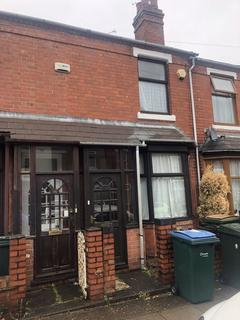 2 bedroom terraced house to rent - Kensington Road, Earlsdon, Coventry, CV5 6GH