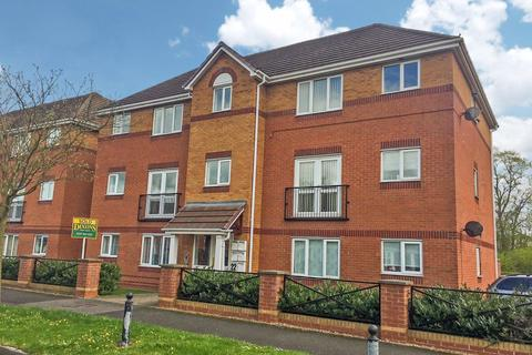 2 bedroom apartment to rent - Alverley Road, Daimler Green, CV6 3LH