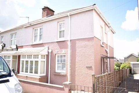 3 bedroom semi-detached house for sale - Myrddin Crescent, Carmarthen