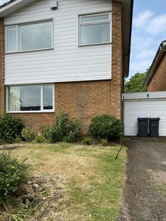 3 bedroom detached house to rent - Chancellors Close