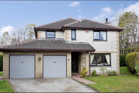 4 bedroom detached house to rent - Springdale Place, Bieldside, Aberdeen, AB15 9FD
