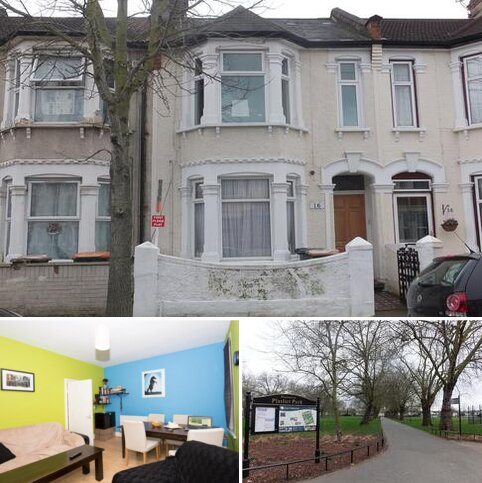 2 bedroom flat to rent - shelly avenue, east ham E12