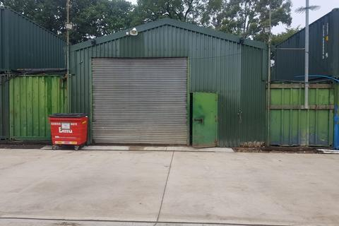 Industrial unit to rent - Chelmsford