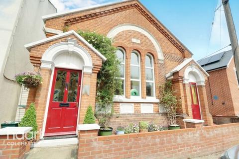5 bedroom detached house for sale - Regent Street, Colchester