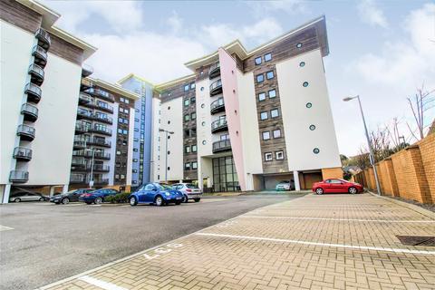 2 bedroom apartment for sale - Beatrix, Watkiss Way, Cardiff