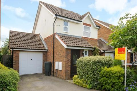 3 bedroom detached house for sale - Bicester,  Oxfordshire,  OX26