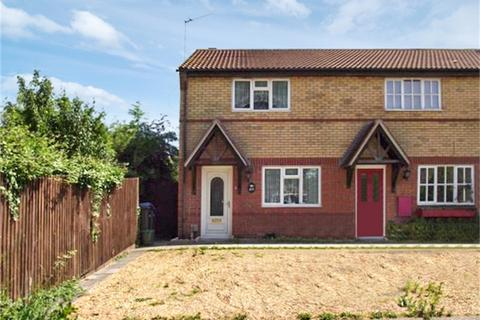 2 bedroom end of terrace house for sale - Coalport Close, Harlow, Essex