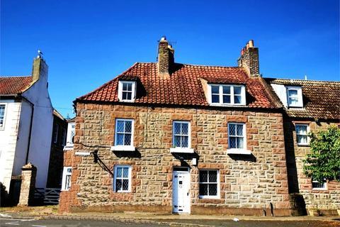 4 bedroom semi-detached house for sale - 1 West End, Tweedmouth, Berwick upon Tweed, Northumberland