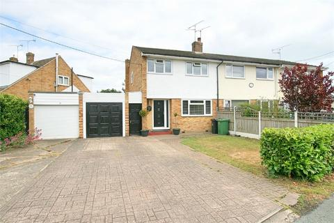 3 bedroom detached house for sale - Hall Road, Great Totham, MALDON, Essex