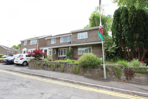 5 bedroom detached house for sale - Tyn Y Cymmer Close, Porth - Porth