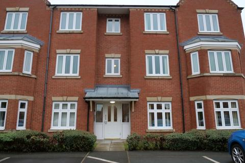 2 bedroom apartment to rent - Harvington Chase, Coulby Newham, Middlesbrough, TS8