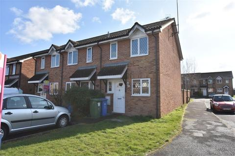 2 bedroom end of terrace house for sale - Statham Court, Binfield, Berkshire