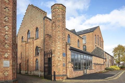 Office for sale - Brigade House, 5 Albion Street, Beeston, Nottingham NG9 2PA