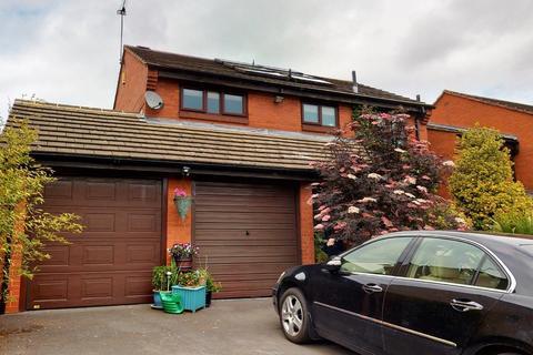 4 bedroom detached house for sale - Wayland Drive, Adel