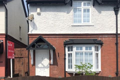 2 bedroom cottage to rent - Haslucks Green Road, Shirley
