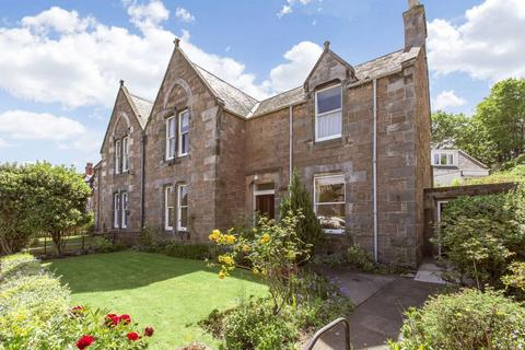 3 bedroom ground floor flat for sale - Fidra Cottage, 59 Westgate, North Berwick, EH39 4AQ
