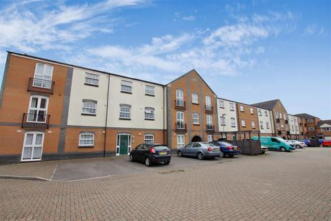 2 bedroom flat to rent - St. Austell Way, Churchward, Swindon