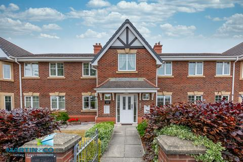 2 bedroom ground floor flat to rent - Albany Road, Lytham St Annes
