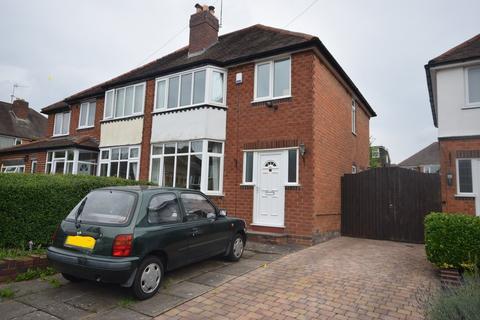 3 bedroom semi-detached house to rent - Ebrington Close, Kings Heath
