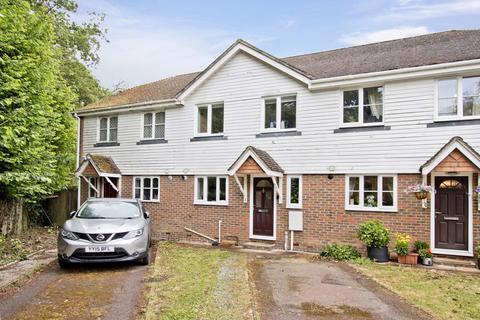 3 bedroom terraced house for sale - Riverside Gardens, Crowborough