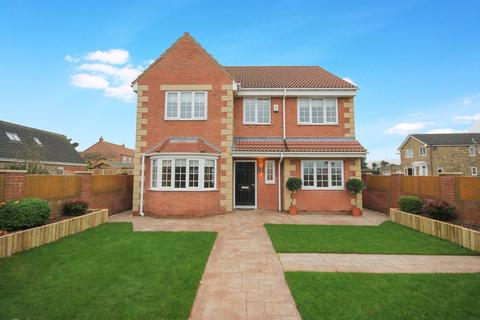 4 bedroom detached house to rent - Selby Road, Whitley, Goole
