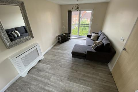 2 bedroom flat to rent - Strathern Road, Bradgate Heights, Leicester, LE3 9RY
