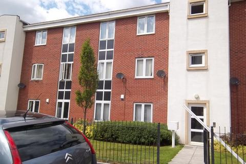 2 bedroom flat to rent - Hunts Cross Development