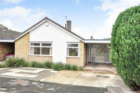 2 bedroom detached bungalow for sale - Windermere, Woodthorpe