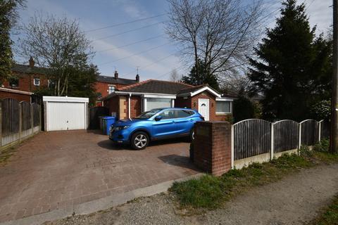 2 bedroom detached bungalow to rent - Rooley Street, Meanwood