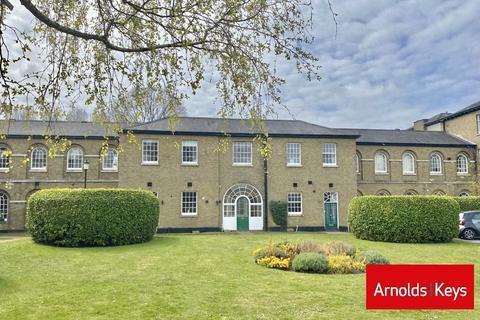 2 bedroom terraced house for sale - Park House, St Andrews Park