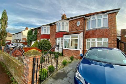 3 bedroom semi-detached house for sale - Monkridge Gardens, Dunston