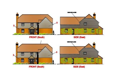 5 bedroom property with land for sale - Nately Scures