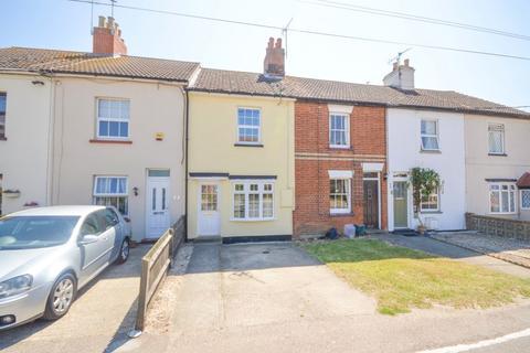 2 bedroom terraced house for sale - Oakley Road, Harwich, CO12 5DP
