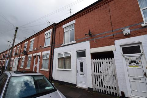 3 bedroom terraced house for sale - Harewood Street, Humberstone, Leicester