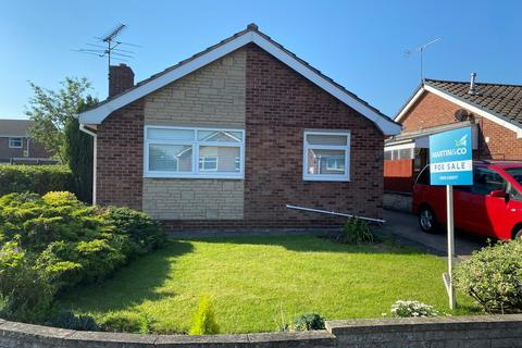 2 bedroom detached bungalow for sale - Stubbing Court, Worksop