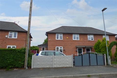 3 bedroom semi-detached house for sale - Yewlands Avenue, Blackley, Manchester, M9