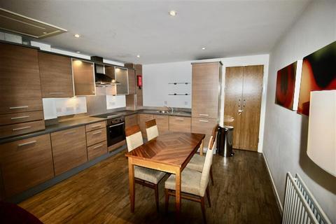2 bedroom flat to rent - Thornton House, Newcastle Upon Tyne, NE1 4AW