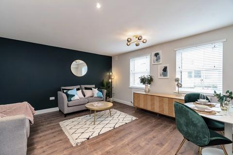 1 bedroom apartment for sale - Plot 18, Victoria Views, Plymouth