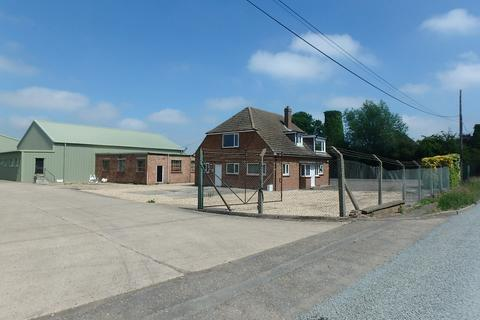 Office to rent - Warehousing Premises (Former Gardman), Northgate, Pinchbeck