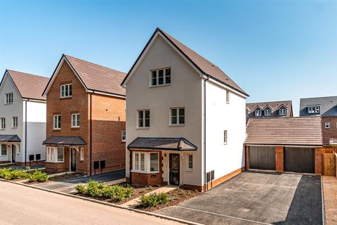 4 bedroom detached house for sale - Roundstone Lane, Cresswell Park, Angmering, West Sussex, BN16