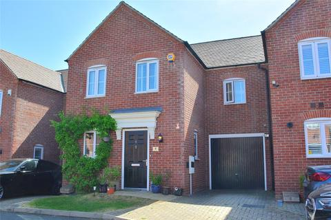 3 bedroom terraced house to rent - Holt Close, Chislehurst, BR7