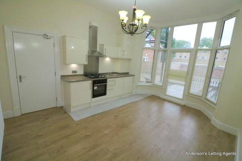 1 bedroom flat - Stoneygate
