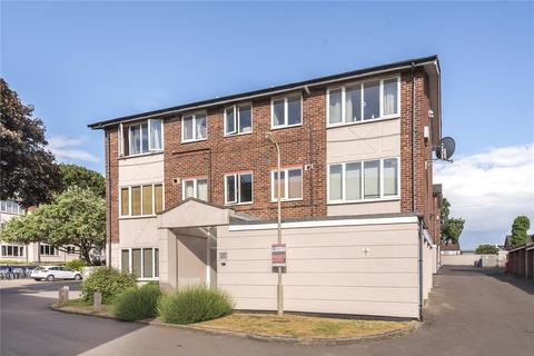 2 bedroom apartment - Lizmans Court, Silkdale Close, East Oxford, OX4