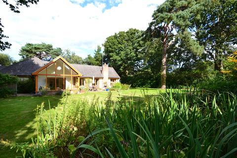 5 bedroom chalet to rent - Merrifield, Colehill