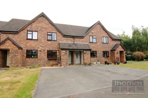 2 bedroom terraced house for sale - Sheraton Road, Christleton, Chester, CH3