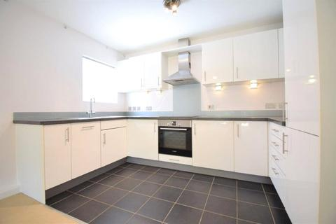 1 bedroom apartment to rent - Alpha House, Napier Road, Crowthorne, Berkshire, RG45