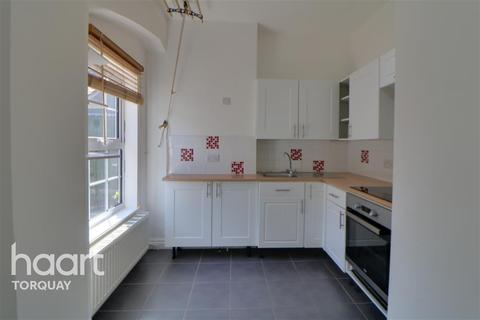 2 bedroom terraced house to rent - Brunel Manor, TQ1