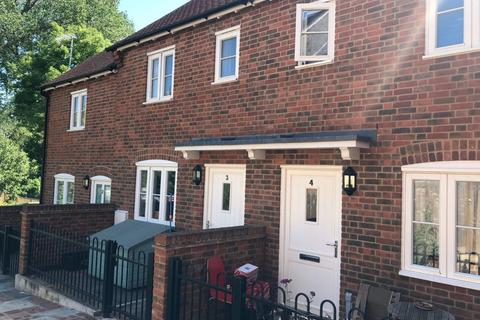 2 bedroom mews to rent - Salisbury Street, Fordingbridge